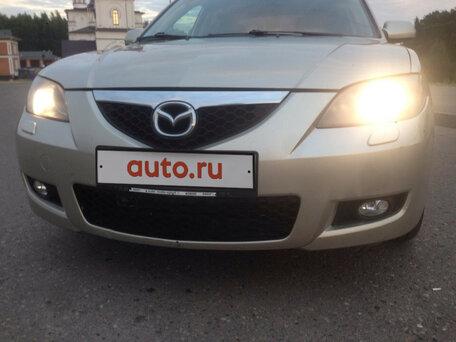 Купить Mazda 1103 пробег 210 000.00 км 2007 год выпуска