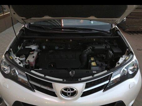 Купить Toyota RAV 4 пробег 90 000.00 км 2014 год выпуска