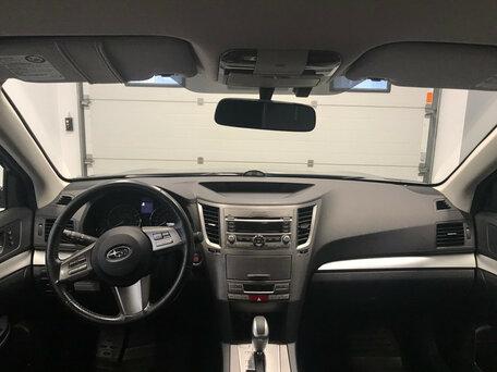 Купить Subaru Outback пробег 113 000.00 км 2011 год выпуска