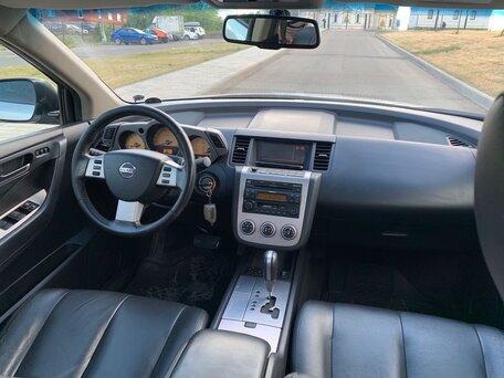 Купить Nissan Murano пробег 167 000.00 км 2006 год выпуска
