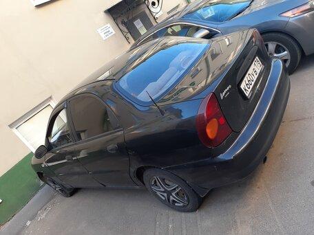 Купить Chevrolet Lanos пробег 200 000.00 км 2006 год выпуска