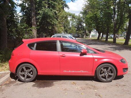Автосалоны сеат в москве автосалоны москвы на кольцевой