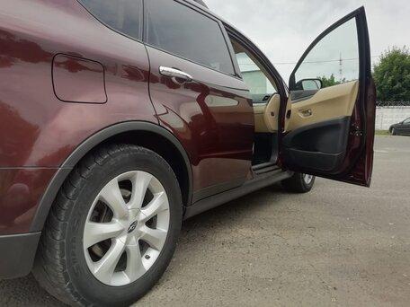 Купить Subaru Tribeca пробег 170 000.00 км 2005 год выпуска