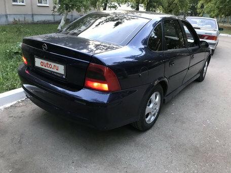 Купить Opel Vectra пробег 350 000.00 км 1999 год выпуска