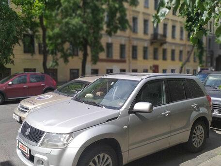 Купить Suzuki Grand Vitara пробег 140 000.00 км 2008 год выпуска