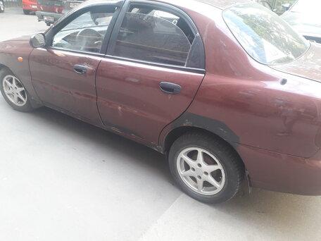 Купить Chevrolet Lanos пробег 408 794.00 км 2007 год выпуска