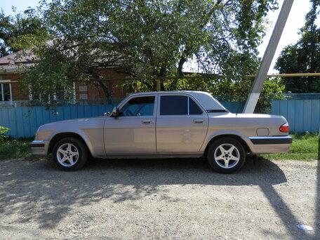 Купить ГАЗ 31105 «Волга» пробег 130 550.00 км 2007 год выпуска