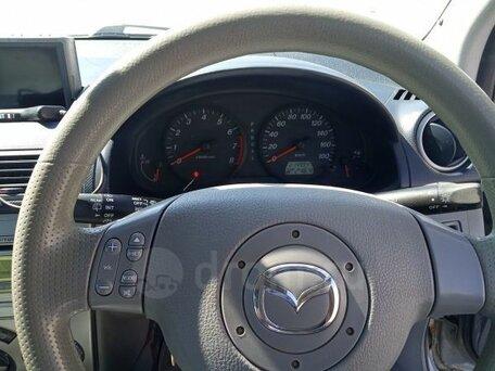 Купить Mazda Demio пробег 215 000.00 км 2002 год выпуска