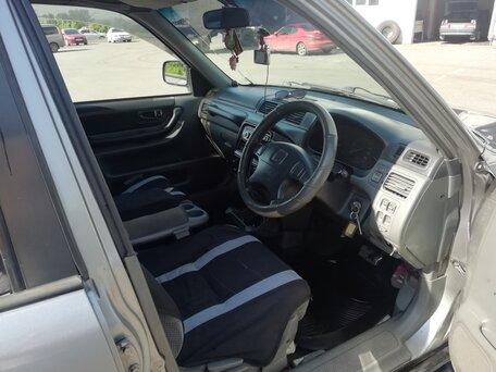 Купить Honda CR-V пробег 451 020.00 км 1996 год выпуска