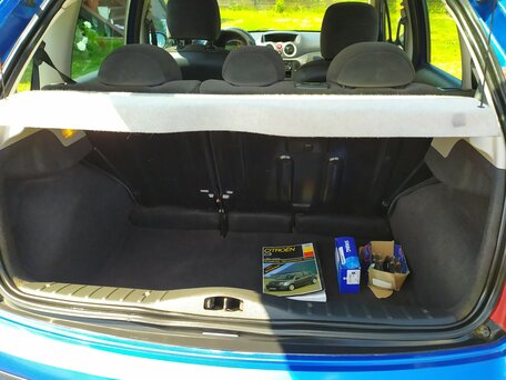 Купить Citroen C3 пробег 180 000.00 км 2006 год выпуска