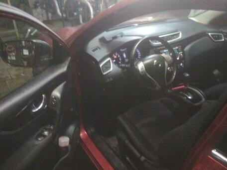 Купить Nissan Qashqai пробег 138 000.00 км 2016 год выпуска