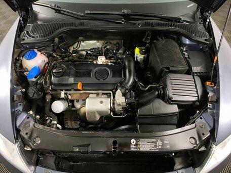 Купить Skoda Octavia пробег 124 580.00 км 2012 год выпуска