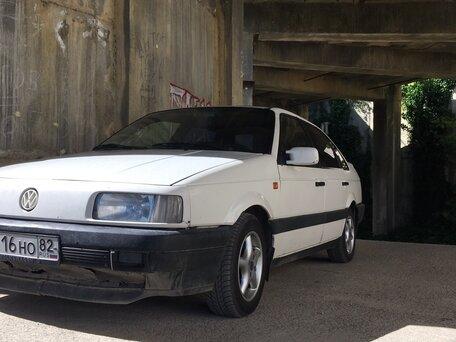 Купить Volkswagen Passat пробег 600 000.00 км 1993 год выпуска