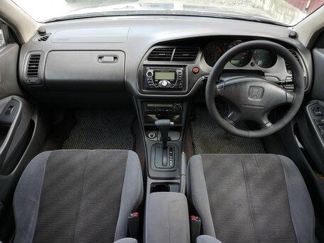 Купить Honda Torneo пробег 200 000.00 км 2002 год выпуска
