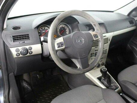 Купить Opel Astra пробег 178 158.00 км 2007 год выпуска