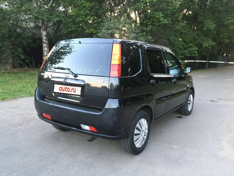Купить Suzuki Ignis пробег 116 000.00 км 2006 год выпуска