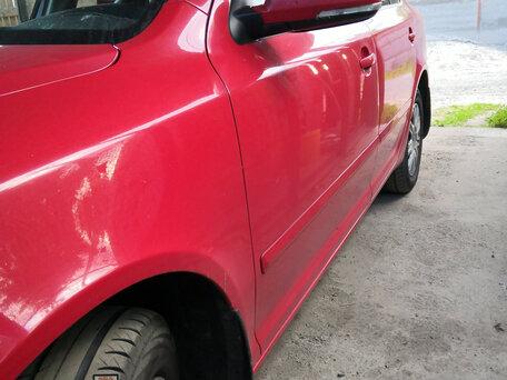 Купить Skoda Octavia пробег 105 000.00 км 2012 год выпуска