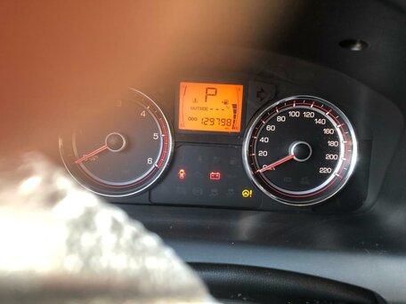 Купить SsangYong Actyon пробег 130.00 км 2012 год выпуска