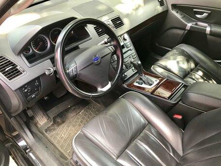 Купить Volvo XC90 пробег 95 000.00 км 2014 год выпуска