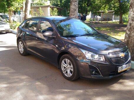 Купить Chevrolet Cruze пробег 28 000.00 км 2013 год выпуска
