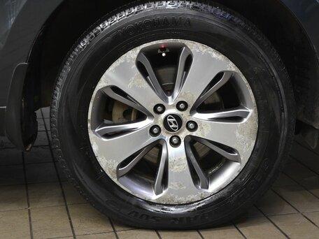 Купить Hyundai Santa Fe пробег 168 194.00 км 2011 год выпуска