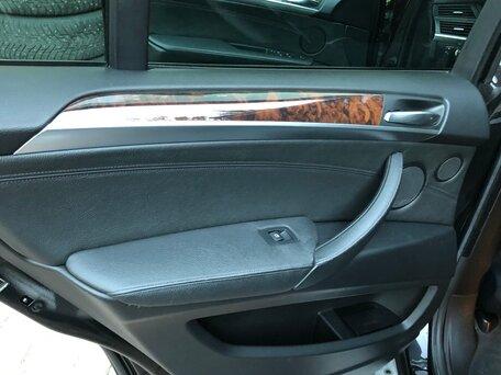 Купить BMW X5 пробег 177 000.00 км 2007 год выпуска