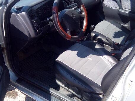 Купить Nissan Primera пробег 285 800.00 км 1998 год выпуска