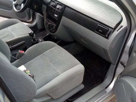 Купить Chevrolet Lacetti пробег 158 268.00 км 2005 год выпуска