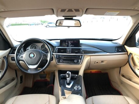 Купить BMW 3 серия пробег 122 000.00 км 2012 год выпуска