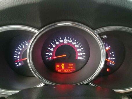 Купить KIA Sorento пробег 148 700.00 км 2012 год выпуска