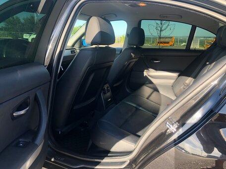Купить BMW 3 серия пробег 100 300.00 км 2007 год выпуска