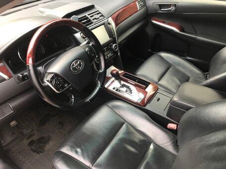 Купить Toyota Camry пробег 127 000.00 км 2012 год выпуска