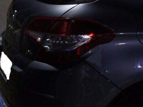 Купить Citroen C4 пробег 151 702.00 км 2012 год выпуска
