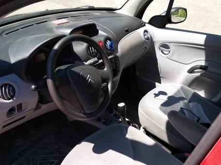Купить Citroen C3 пробег 178 000.00 км 2003 год выпуска