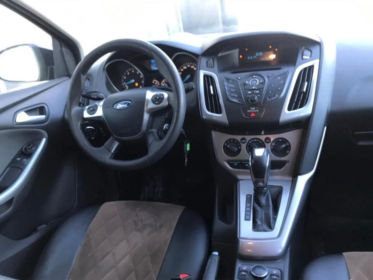 Ford | Focus, II Рестайлинг