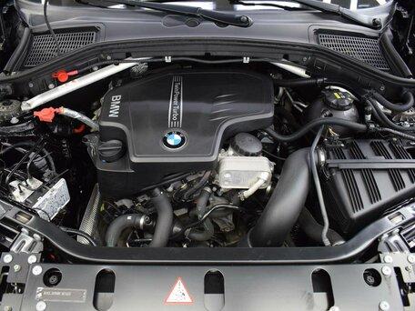 Купить BMW X3 пробег 41 781.00 км 2015 год выпуска
