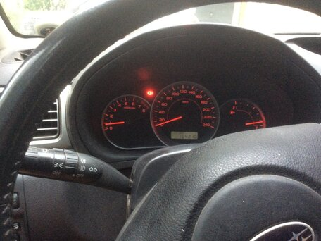 Купить Subaru Impreza пробег 164 200.00 км 2008 год выпуска