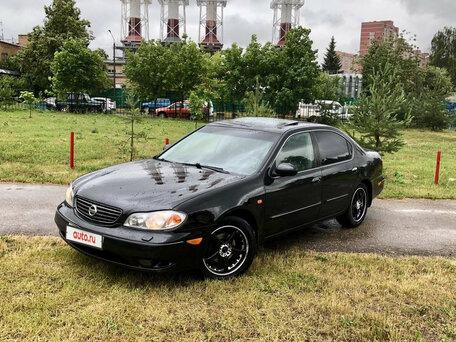 Купить Nissan Maxima пробег 252 000.00 км 2005 год выпуска