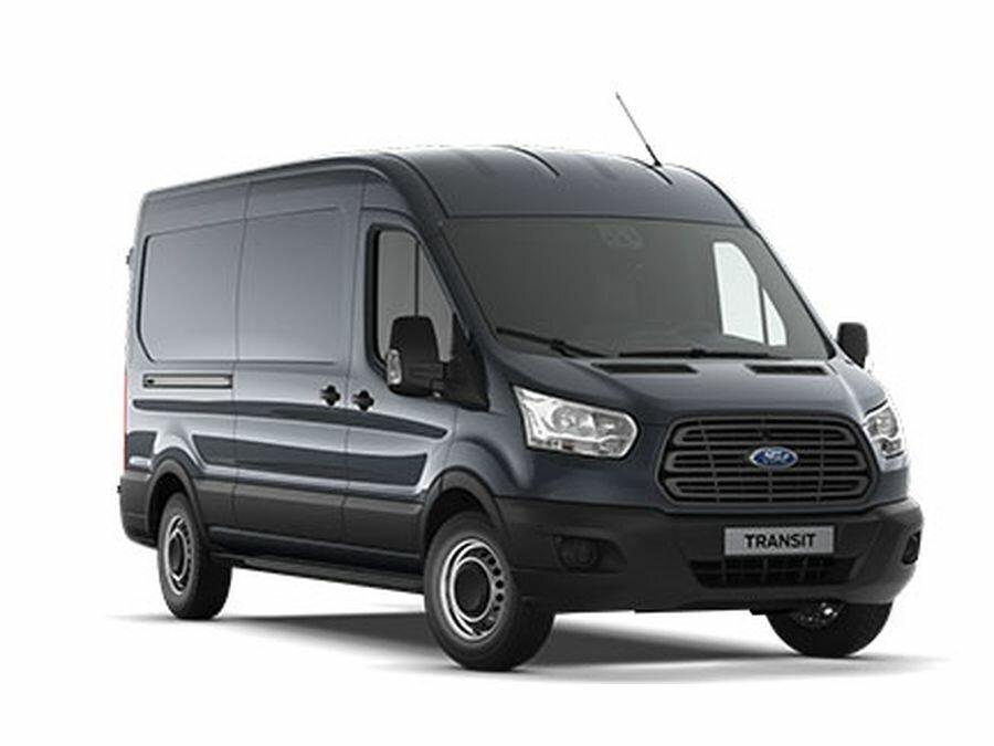 Форд транзит в кредит без первоначального взноса