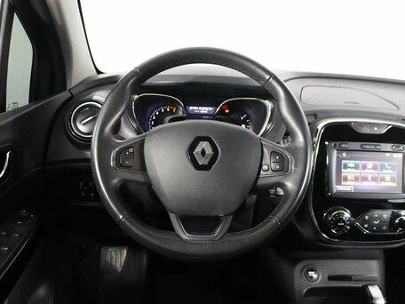 Купить Renault Kaptur пробег 71 449.00 км 2016 год выпуска