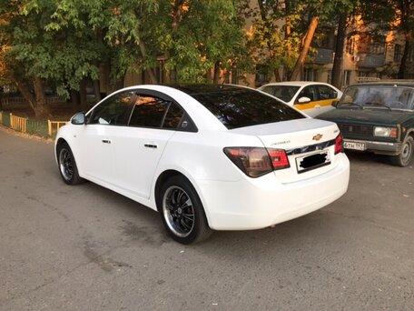 Купить Chevrolet Cruze пробег 161 000.00 км 2011 год выпуска