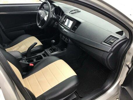 Купить Mitsubishi Lancer пробег 64 000.00 км 2012 год выпуска