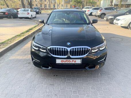 Купить BMW 3 серия с пробегом: продажа автомобилей БМВ 3 серия б/у ... | 342x456