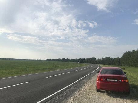 Купить Honda Accord пробег 193 000.00 км 2005 год выпуска