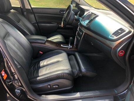 Купить Nissan Teana пробег 132 000.00 км 2008 год выпуска