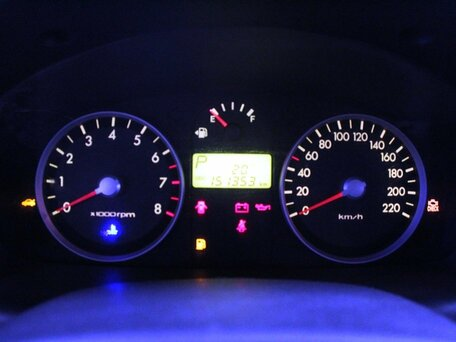 Купить Hyundai Getz пробег 151 353.00 км 2007 год выпуска