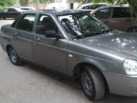 Купить ЛАДА (ВАЗ) Priora пробег 225 000.00 км 2009 год выпуска