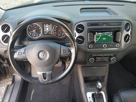 Купить Volkswagen Tiguan пробег 173 000.00 км 2011 год выпуска