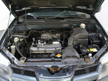 Купить Mitsubishi Outlander пробег 262 000.00 км 2002 год выпуска