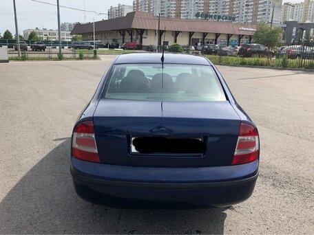 Купить Skoda Superb пробег 210 000.00 км 2007 год выпуска